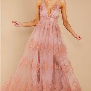 Vici Antonia Maxi Dress